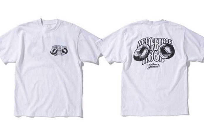NEIGHBORHOOD Web Only Original T-Shirt
