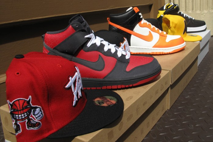 Nike 2009 Destroyer's Pack
