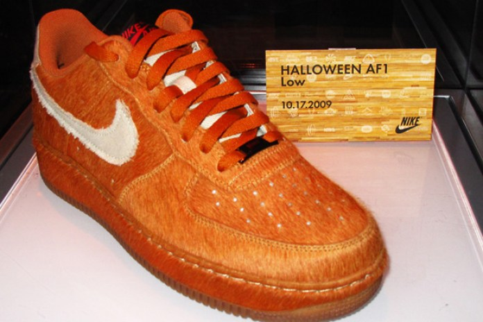 Nike 2009 Holiday Sneaker Preview