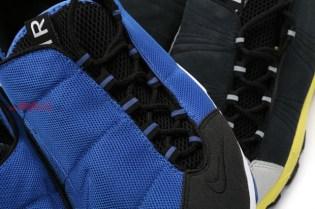 Nike 2009 Fall/Winter Air Footscape