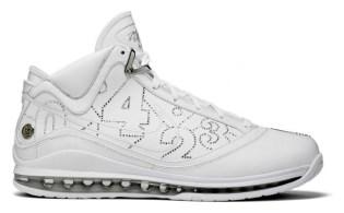 Nike Air Max LeBron VII NYC Artist Series