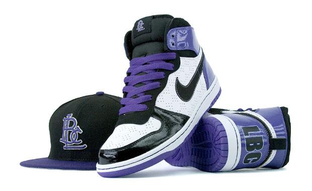 """Nike """"Long Beach"""" Big Nike"""