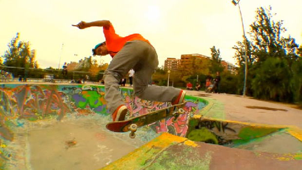 Nike SB | Debacle Bonus Video