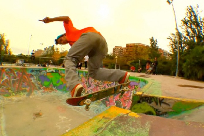Nike SB | Debacle Bonus Video