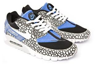 """Nike Sportswear Air Max Current Huarache """"Hufquake"""""""