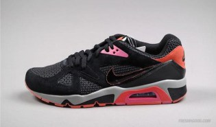 Nike Sportswear Air Structure 2010 Preview