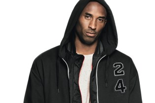 "Nike Sportswear ""The AW77"" Hoodie Style Photo Shoot"