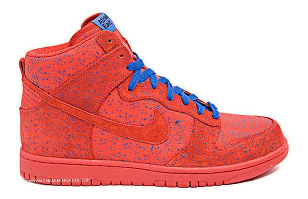 Nike Sportswear Dotty Dunk Hi