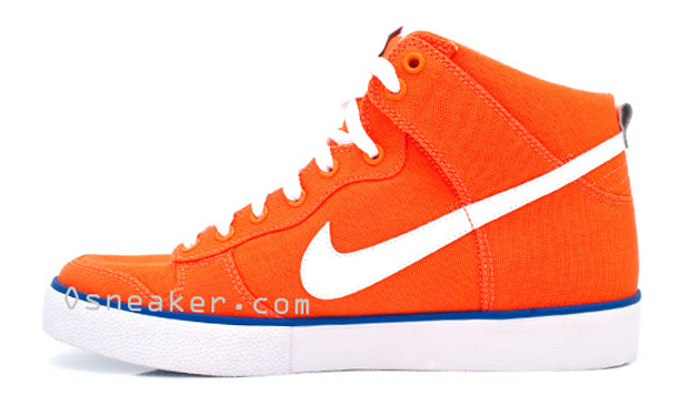 Nike Sportswear Dunk High AC TZ Netherlands