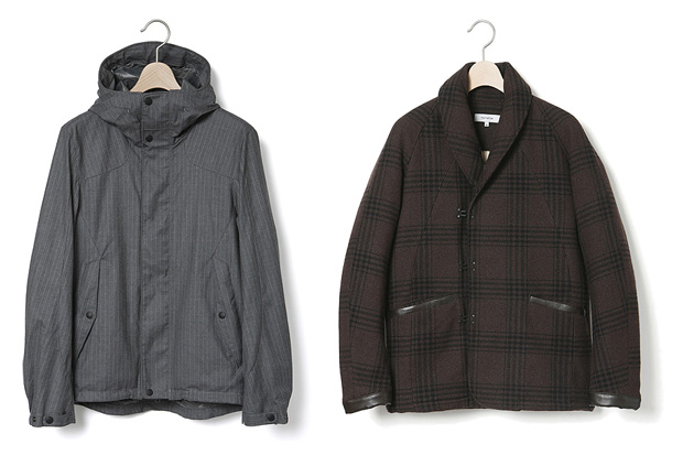 nonnative 2009 Fall/Winter Collection New Releases