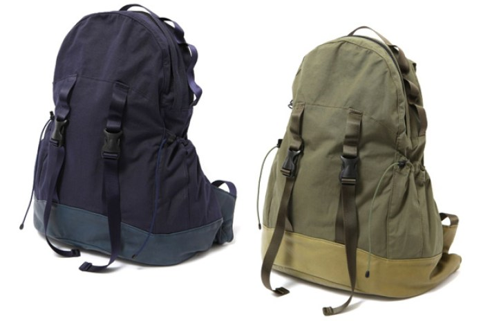 nonnative Mountaineer Daypack