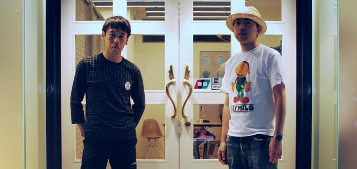 NIGO® & Jun Takahashi: NOWHERE