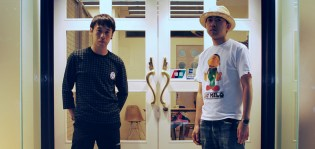 NIGO® & Jun Takahashi: NOWHERE