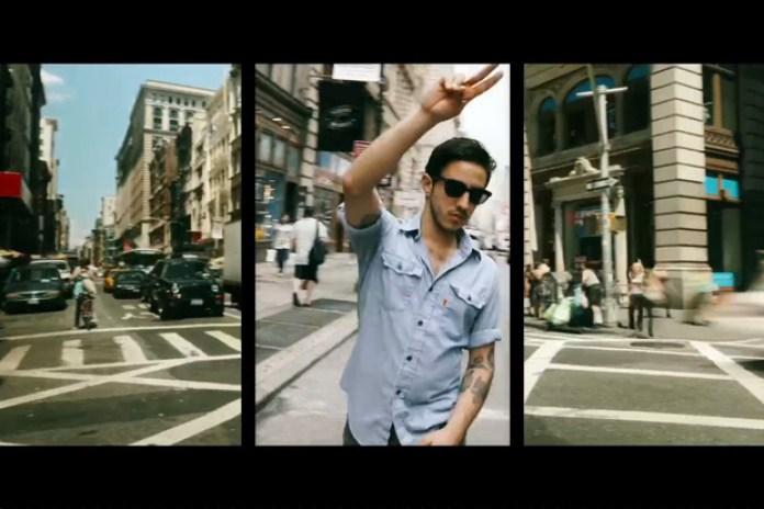 NYC Street Looks by BKRW