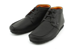 ONE True Saxon 2009 Fall/Winter Footwear Collection