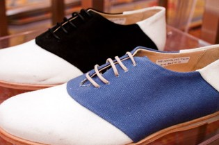 Opening Ceremony 2010 Spring Footwear Collection Preview