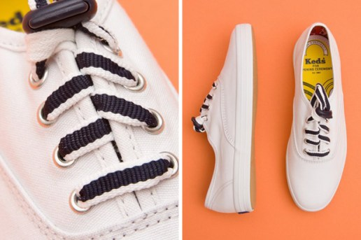 Opening Ceremony x Keds Champion Collection