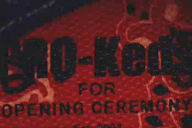 Opening Ceremony x Pro-Keds & Keds 2009 Fall/Winter Footwear Collection Video