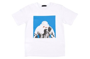 OriginalFake Bad Man T-Shirt