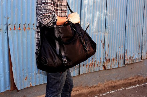 Patrick Stephan Leather Atelier Bags