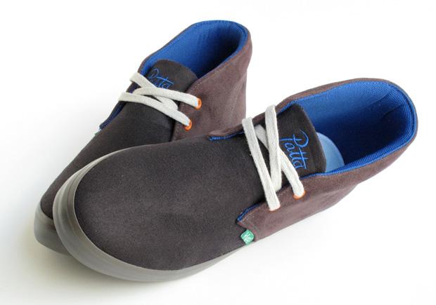 Patta x Keep Shaheen Sneakers