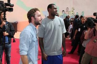 Pigalle x Nike Basketball Court Paris