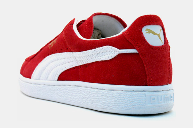 "Puma Suede ""Fat Lace"""