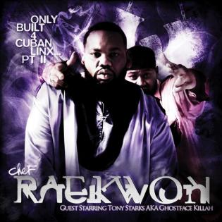Raekwon feat Ghostface Killah - The Badlands