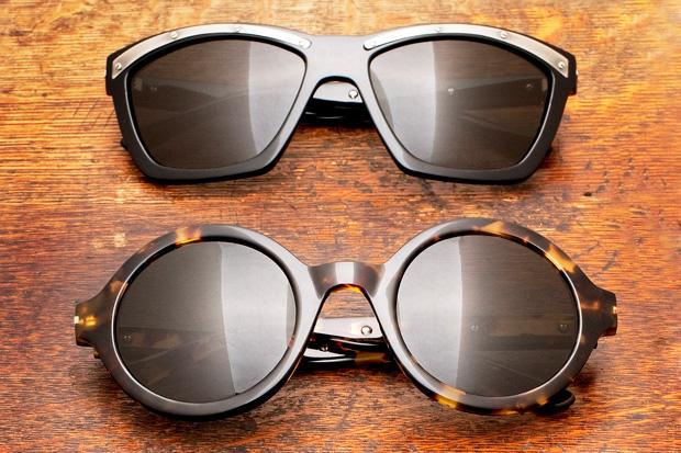 Rag & Bone 2010 Spring Eyewear Collection