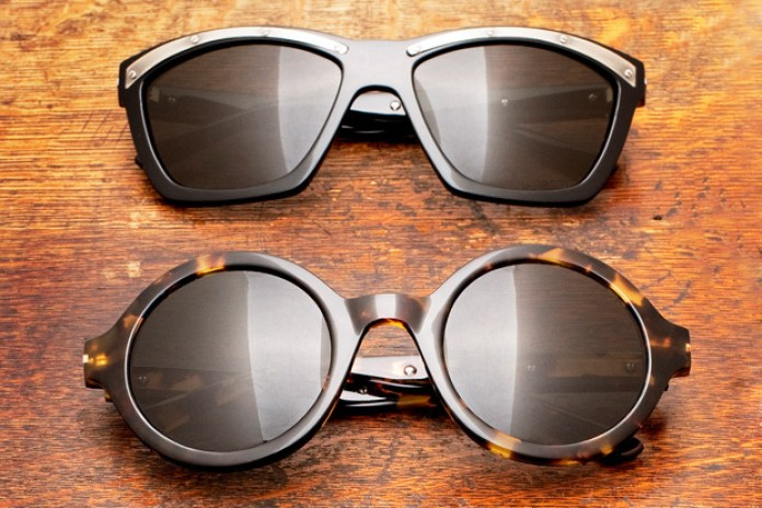 Rag & Bone 2010 Spring Eyewear Collection