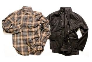Ransom 2009 Fall/Winter Collection Part 2