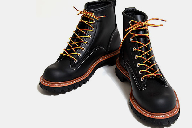 Red Wing Shoes Linemen / Beck Man