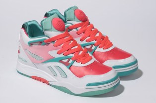 "Reebok Pump Court Victory 2 ""Miami Vice"""