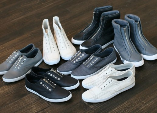 Richard Chai x Keds Sneaker Collection