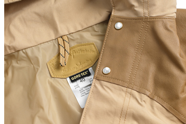 Rocky Mountain Featherbed GORE-TEX Parka