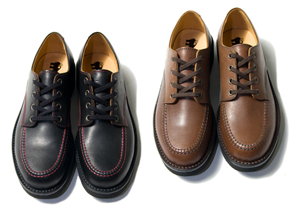 Rootage Dax Shoes