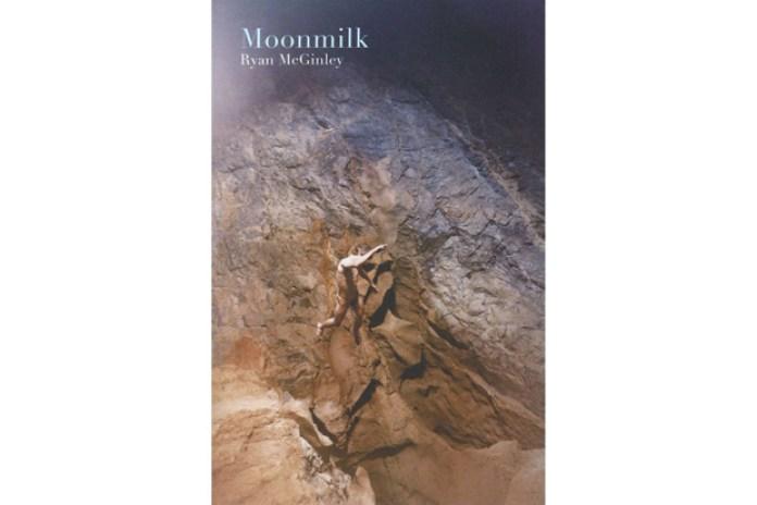 Ryan McGinley Moonmilk Book