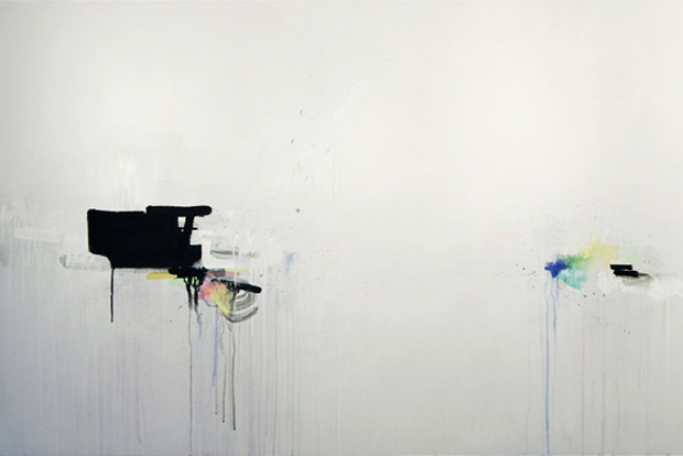 "Ryuichi Ogino ""Idealistically Hypocritical 3"" Exhibition"