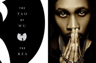 The RZA: The Tao of Wu Book