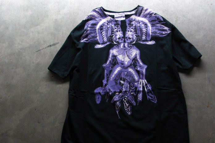 "SANTA MUERTE 2009 Fall ""TARANTULA"" Collection"
