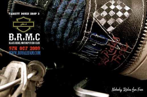 "SBTG Varsity Bones ""Thriller"" and B.R.M.C Custom Nike Blazer & Dunk Hi"