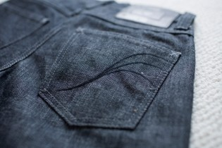 Self Edge x Imperial SEXI08 Denim