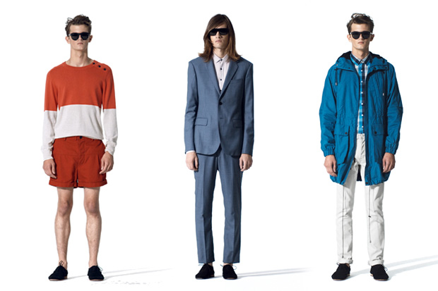 Shipley & Hamos 2010 Spring/Summer Collection