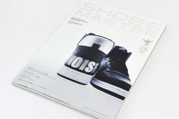 Shoes Master Vol. 12