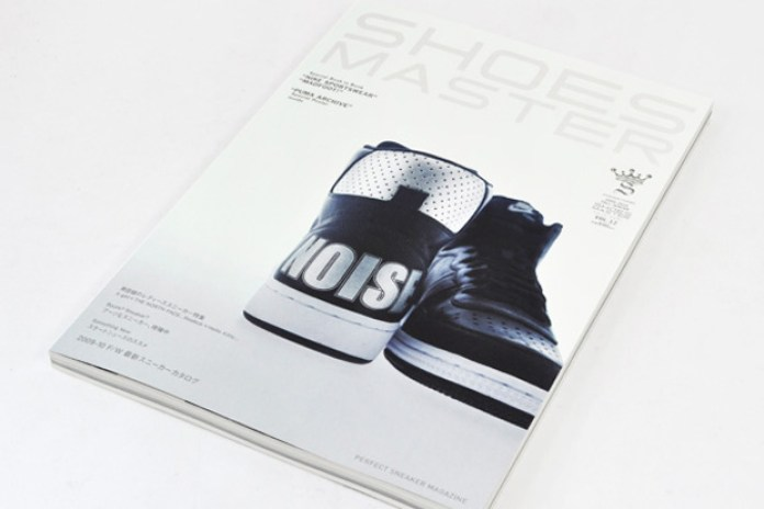 Shoes Master Vol. 12