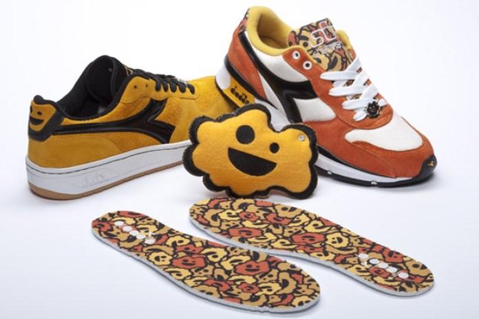 SneakersBR x Diadora Sneaker Pack