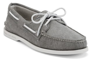 Sperry Top Sider 2010 Spring/Summer Collection