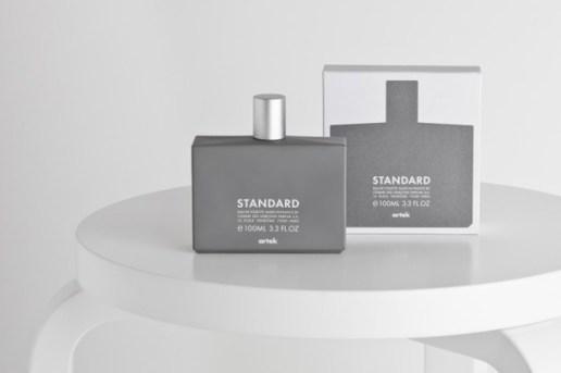 STANDARD: A Fragrance by Artek & COMME des GARCONS