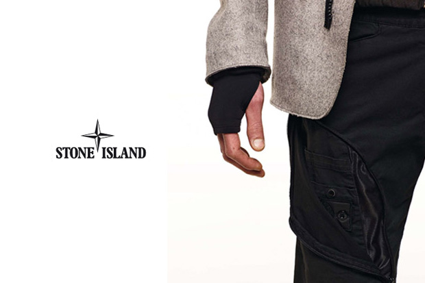 Stone Island Shadow 2009 Fall Collection