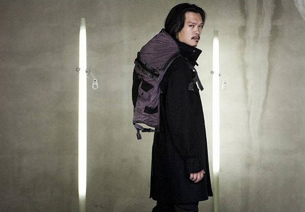 Stone Island Shadow Project 2009 Fall/Winter Collection